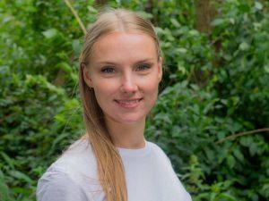 Paula Höpfner. Foto Reimar Palte