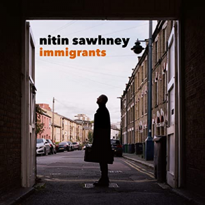 Albumcover Nitin Sawhney - Immigrants