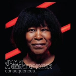CD Cover: Joan Armatrading - Consequences