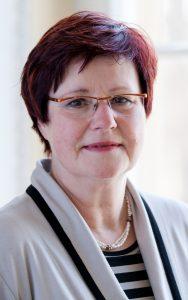Portrait Prof. Dr. Ute Mackenstedt