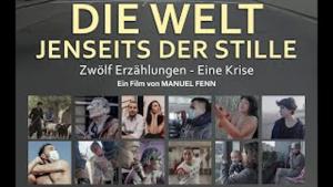 Filmplakat Die Welt jenseits der Stille