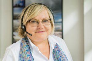 Dipl.pharm. Julia Pflegel, Chefredakteurin Das PTA Magazin